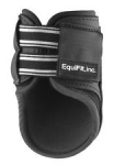 Equifit EXP3 Velcro Hind Boot