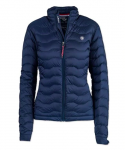 Ariat ® Ladies Ideal 3.0 Down Jacket Navy