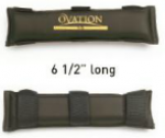 Ovation® Alfa-Gel™ Curb Chain Protector