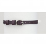 Ovation® English Leather Spur Strap 1/2""