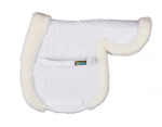 Fleeceworks Therawool™ Show Hunter Pad with Partial Trim & Perfect Balance Technology