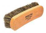 Home Shine Brush 100% Horse Hair