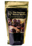 The German Horse Muffin Molasses Horse Treats 1 lb