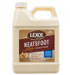 Lexol Equine Neatsfoot Leather Conditioner, 1-L bottle