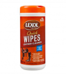 Lexol Quick Wipes
