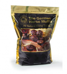 The German Horse Muffin Molasses Horse Treats 6 lbs