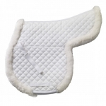 Ovation Syntech Sheepskin Hunter Pad