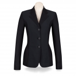 R.J. Classics Harmony Mesh Show Coat - Please Contact Us for Sizes Available