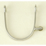 Centaur® Side Rowel Spurs - Ladies