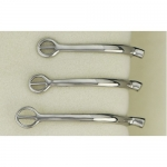 Centaur® Stainless Steel Tom Thumb Spurs 1/4""