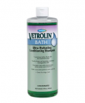 Vetrolin® Bath Ultra-Hydrating Conditioning Shampoo 32 oz.